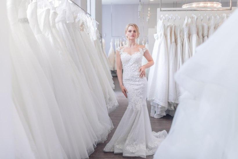 Cryo21 aitab nii pruudil kui peiul pulmapäevaks tippvorm saavutada