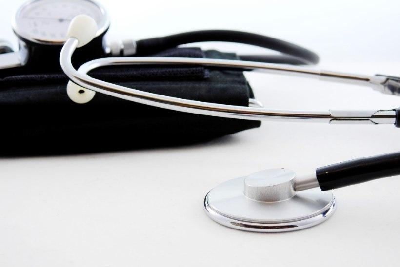 ENDISELT LIIGA SUUR SUREMUS: tõhustada tuleb nii südamehaiguste ravi kui ka ennetust