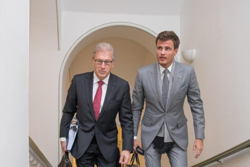 Kohus pani Henry Kallase kohtuasjale punkti, mis läheb riigile väga kalliks maksma