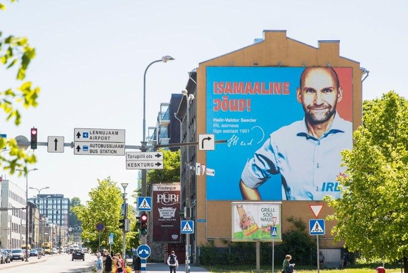 Küsimus | Kuidas hinnata Isamaa rünnakuid pensionireformi kritiseerinud Eesti Panga vastu?