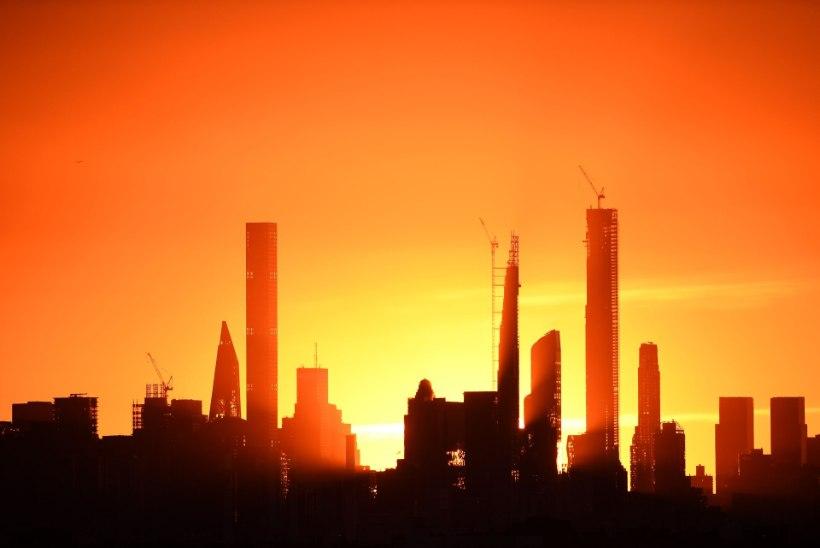 INSPIRATSIOON: eklektilise interjööriga loft New Yorgis