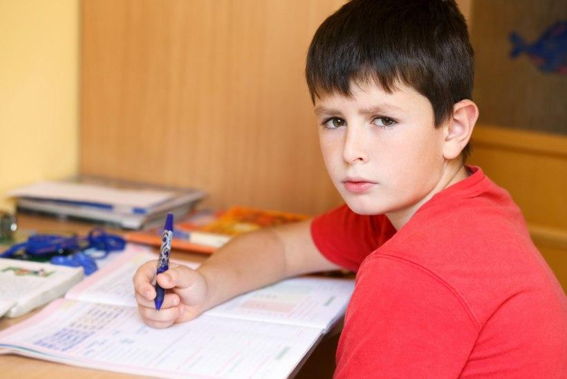 LUGEJAKIRI   Kallid õpetajad, kas laps ja lapsevanem polegi inimesed?!
