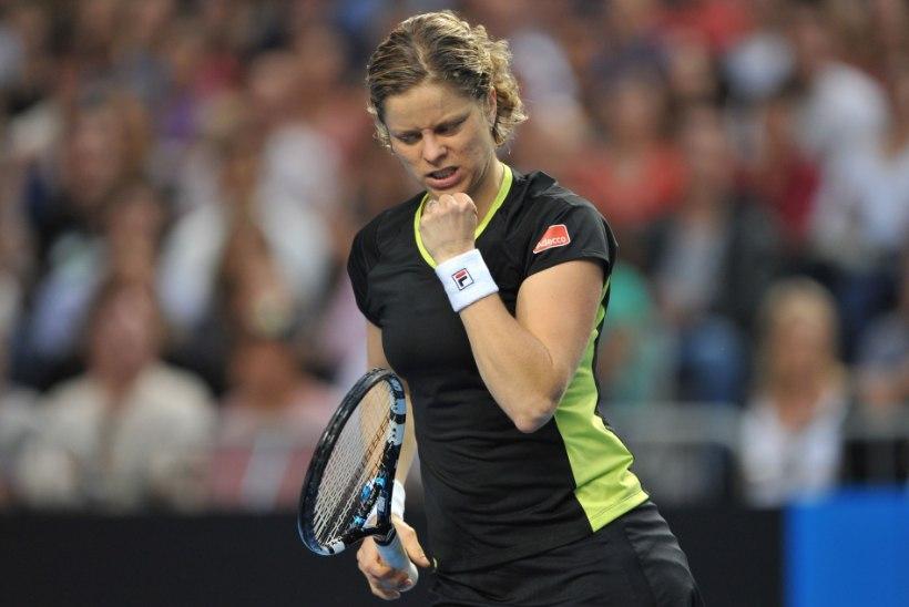 OOTAMATU! Kaks korda karjääri lõpetanud tennisestaar naaseb tippsporti