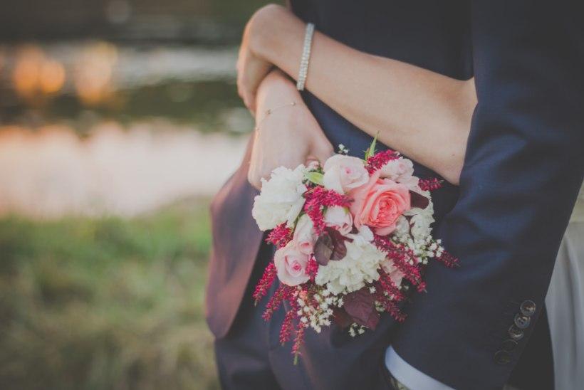 Traditsiooniline abielusõrmus ei ole teile? Siin on 5 alternatiivset ideed!
