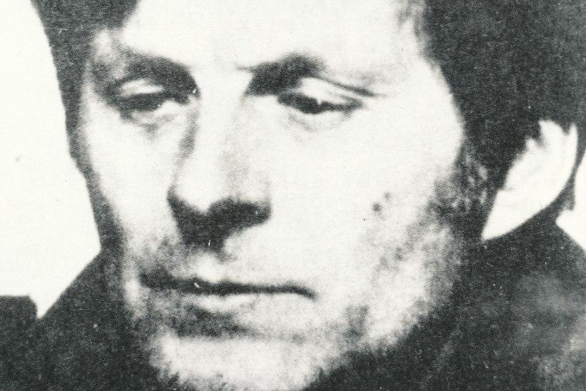 Suri kirjanik Ilmar Jaks
