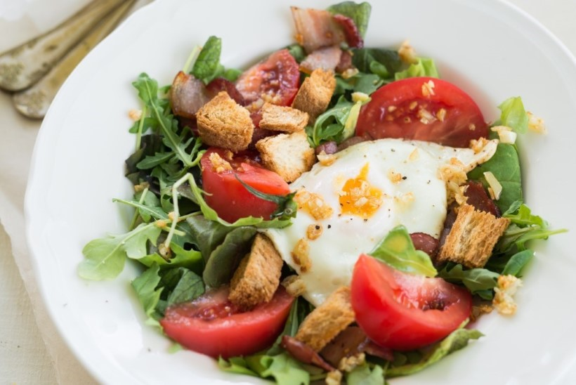 5 hommikusöögiideed igale maitsele