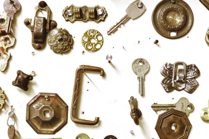 AVESTA   Reede, 13. september: heaks endeks on leida võtmed, mis tähendab maja omandamist