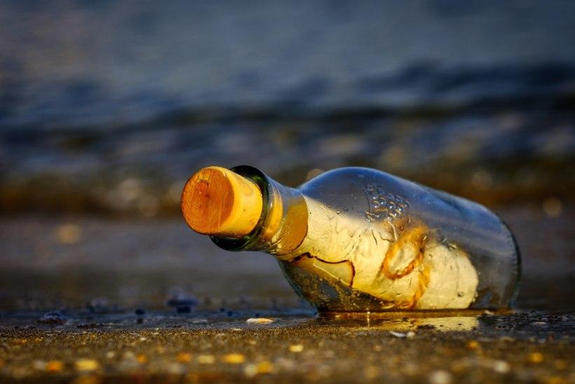 MILLINE VEDAMINE: pudelikiri päästis matkates lõksu jäänud perekonna