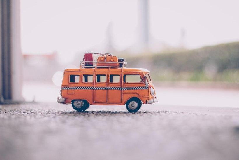 AVESTA | Kolmapäev, 18. september: on hea päev reisimiseks ja sõitudeks