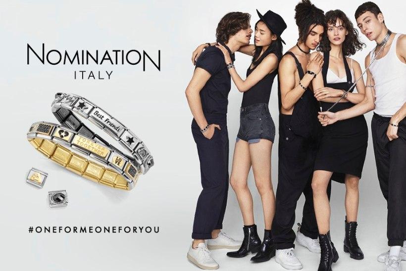 MÄLUMÄNG | Armastatud Itaalia bränd Nomination Italy rõõmustab uue sõnumiga – vasta küsimustele ja võida käevõru!