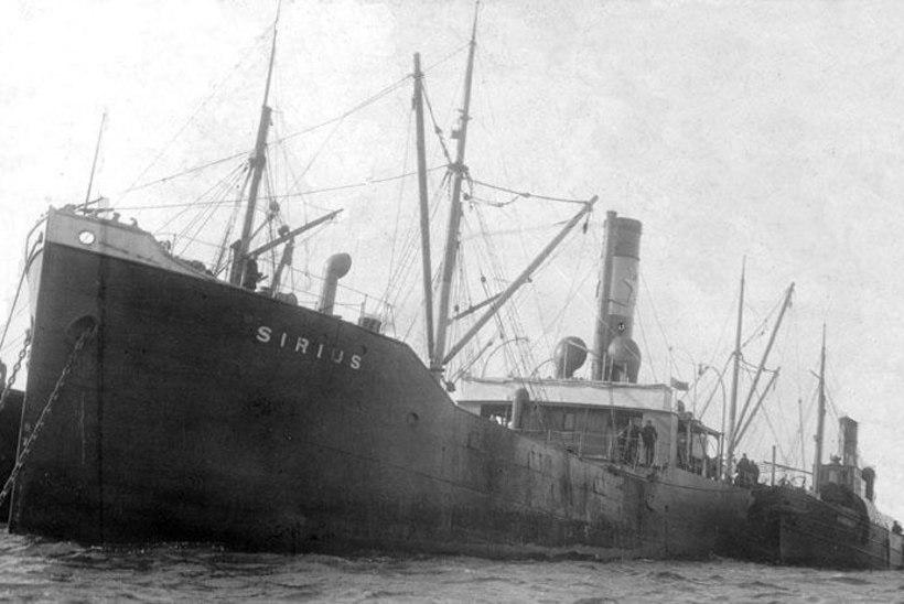TÄNA 80 AASTAT TAGASI | Venemaa sai trumbi pihku: Tallinnast põgenes Poola allveelaev