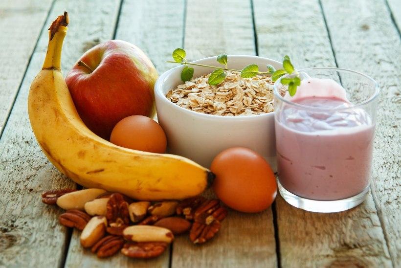 PÄEVA TÄHTSAIM TOIDUKORD: viis hommikusööki, mis hoiavad kõhu pikalt täis