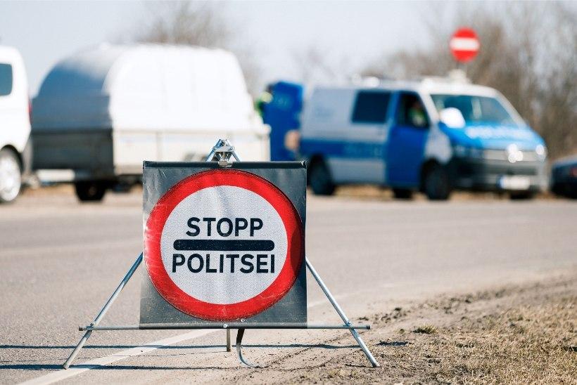 LUGEJAKIRI | Liiklus ohutumaks: vilgutan tuledega ja hoiatan olematu politsei eest