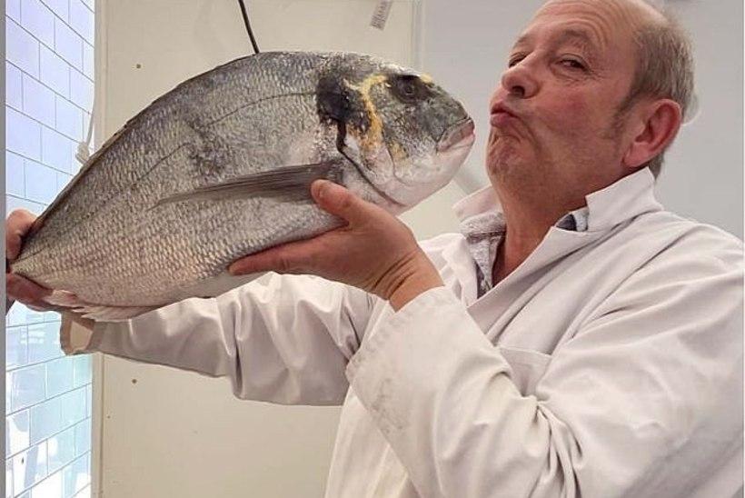 """LUMEHELBEKESED: sotsiaalmeedia tsenseeris """"häirivaid"""" kalapilte"""