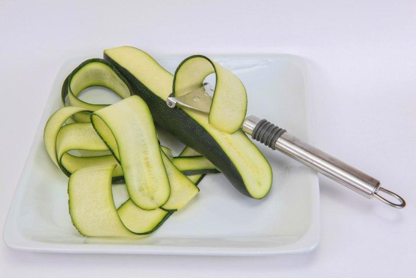 Suvikõrvits: lisab mahlakust ja kärbib küpsetiste kalorsust