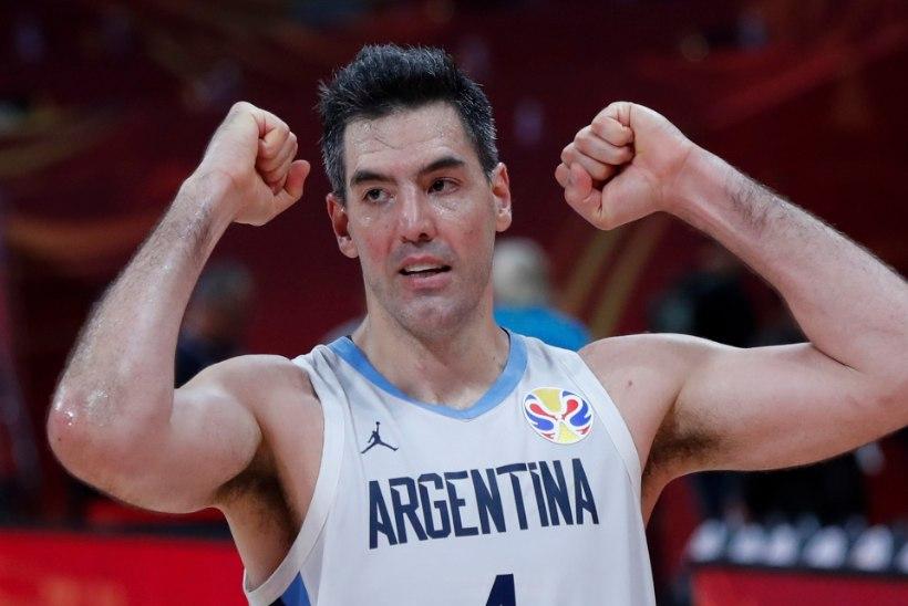 Prantsusmaa peatreener: Argentina vääris võitu, võtmesõnaks sai agressiivsus