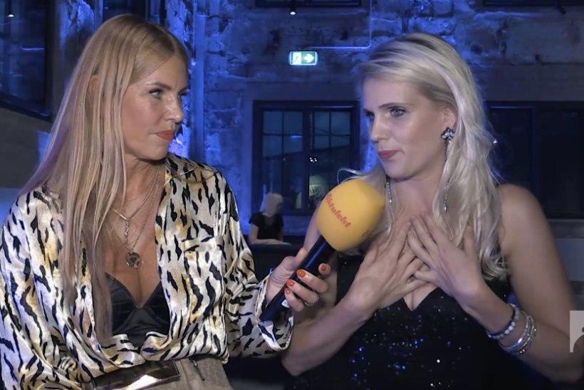 ÕL VIDEO | Cerli Sarv: põhjus, miks me Atsoga lahku läksime, on seotud vist ka armastuseloitsuga