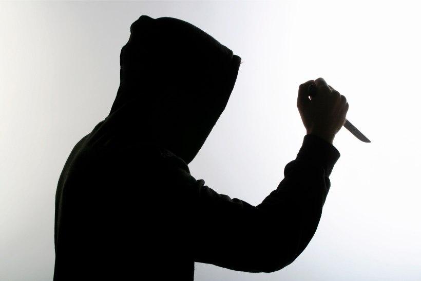 Armukadedat noormeest ootab ees vanglakaristus peale sõbra peenise mahalõikamise ähvardust