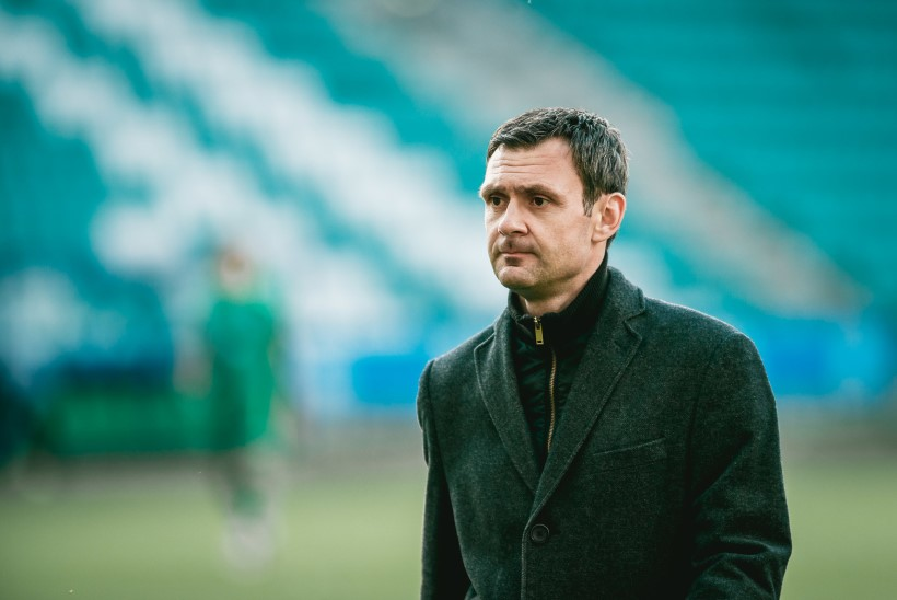 Levadiast lahkunud peatreener Rogic: uskusin, et millalgi hakkab kõik õlitatult jooksma