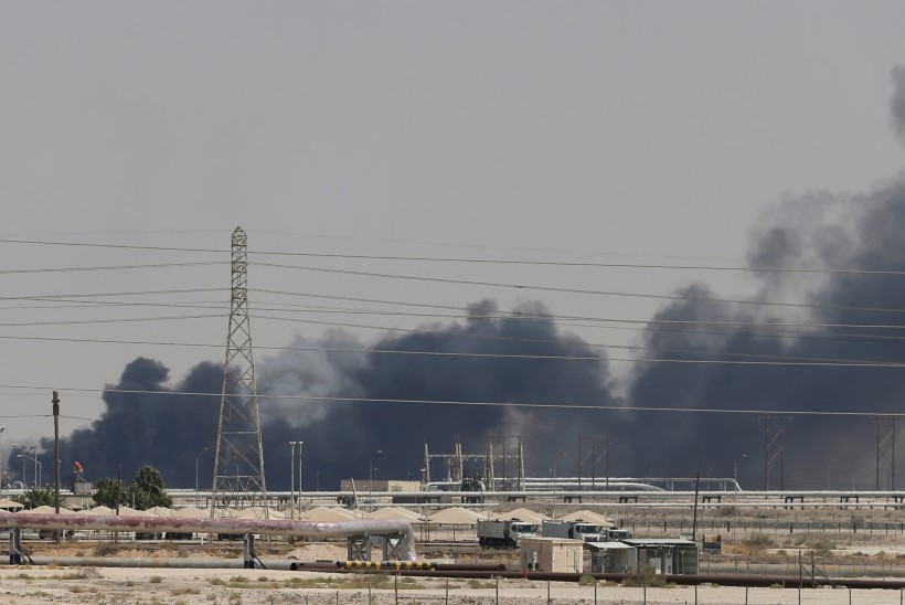 Kipub sõjaks? USA senaator nõuab Iraani ründamist