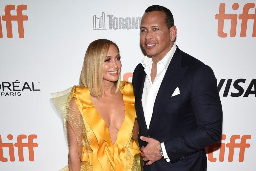 50aastane Jennifer Lopez loodab lapsi juurde saada