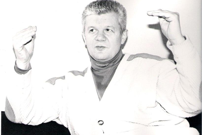 Olavi Pihlamägi pani poolsada aastat peetud ameti päevapealt maha
