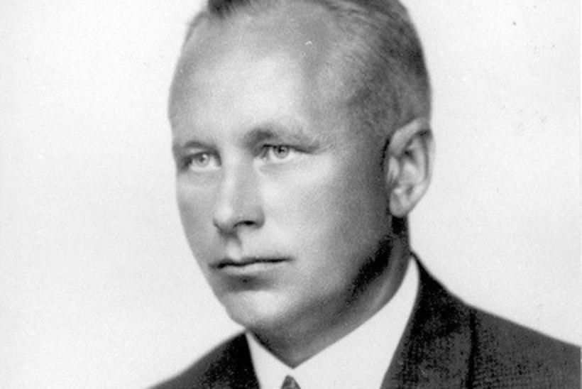 TÄNA AJALOOS   Aasta 1944. Jüri Uluots tegi Otto Tiefile ülesande luua valitsus