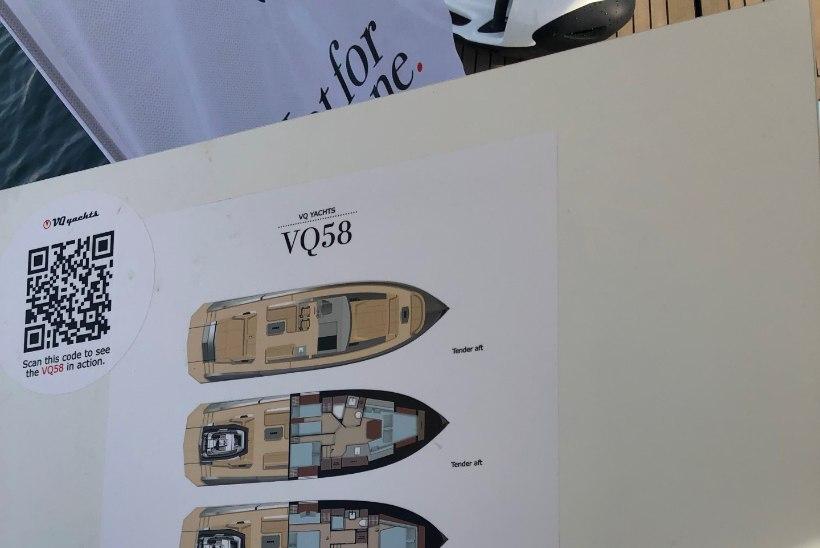 VAATA JA IMESTA | Kasiinoärimees Armin Karu näitas Cannes'is eriti edevat kaatrit