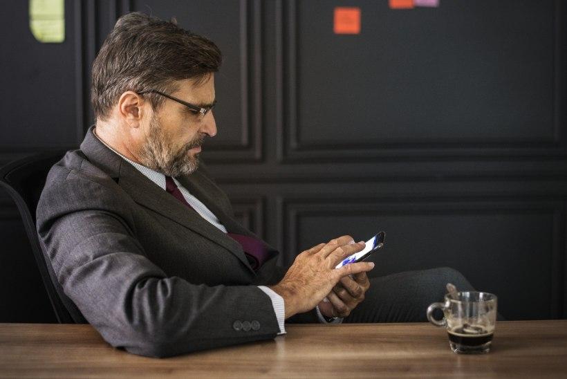 Lihtne nipp, kuidas vähendada telefoniekraani ees veedetud aega