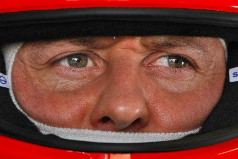 Eksperimentaalset ravi saanud Schumacher pääses koju