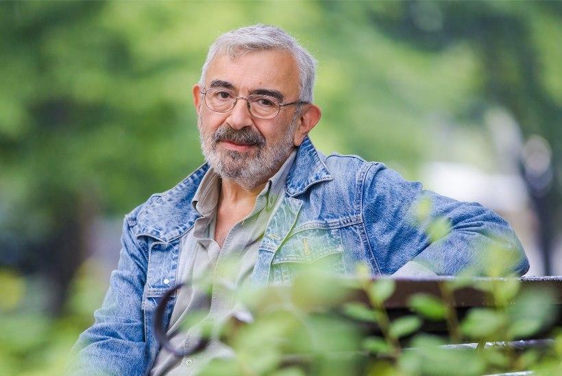Aleksei Turovski: olukorras, kus toimub suur loomade väljasuremine, peame tõesti vähem kalu sööma