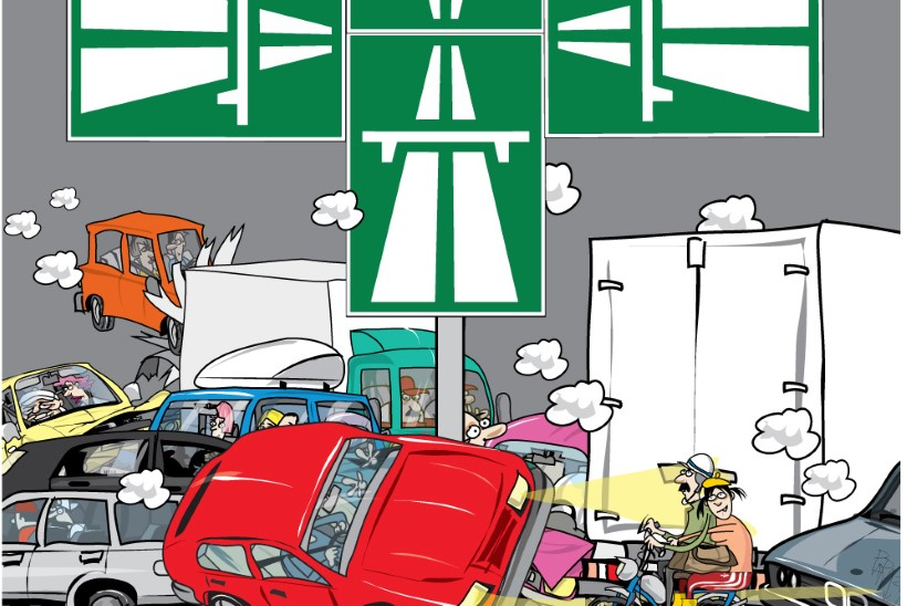 Ats Miller | Laiendatud teed ja hoogustuv autostumine