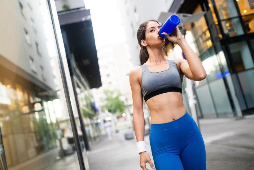 Mis on kinesioloogiline teip ja kuidas see tervisele head teeb?