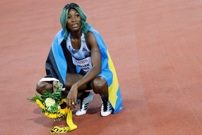 SKANDAAL! Ministri äkkotsus ähvardab rikkuda Uibo abikaasa ja veel ühe medalisoosiku MMi