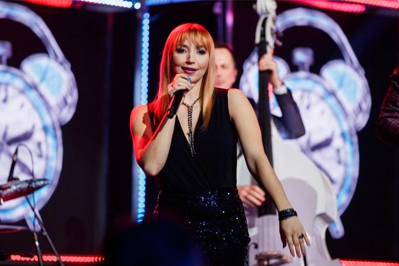 Spordinädala patroon Tanja Mihhailova-Saar: tants on ka spordiala!