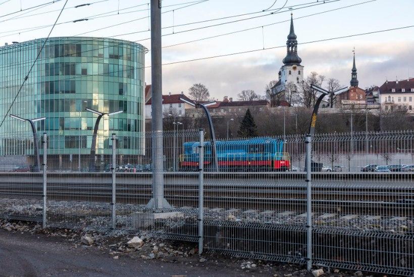 Tallinna rahvarohkes piirkonnas tuleb suurõppus