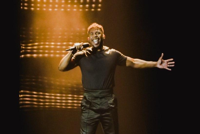 Vau! Rootsis pürgib tuleva aasta Eurovisionile 2545 pala