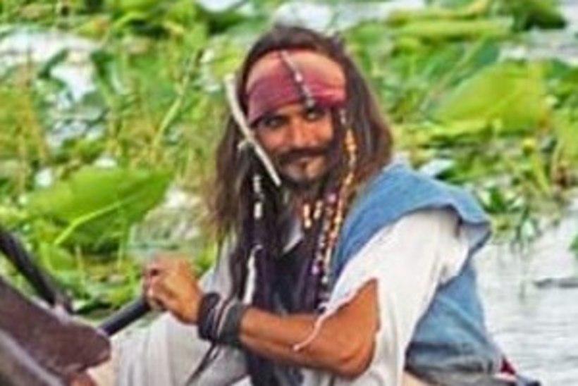Kapten Jack Sparrow' teisik leidis märja haua