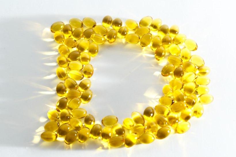 TUNNE ÄRA VITAMIINIPUUDUS! D-vitamiini taset saab kontrollida ka apteegis