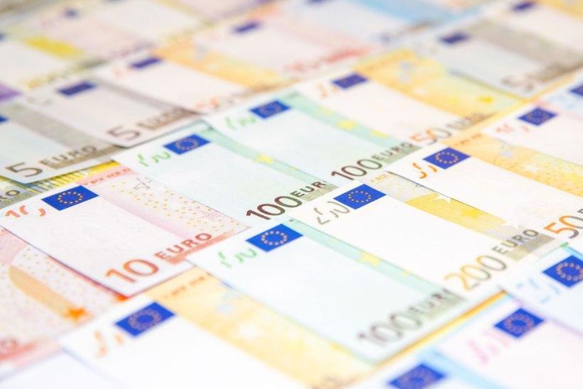 TransferWise kasvab: möödunud aastaga teeniti miljoneid eurosid kasumit