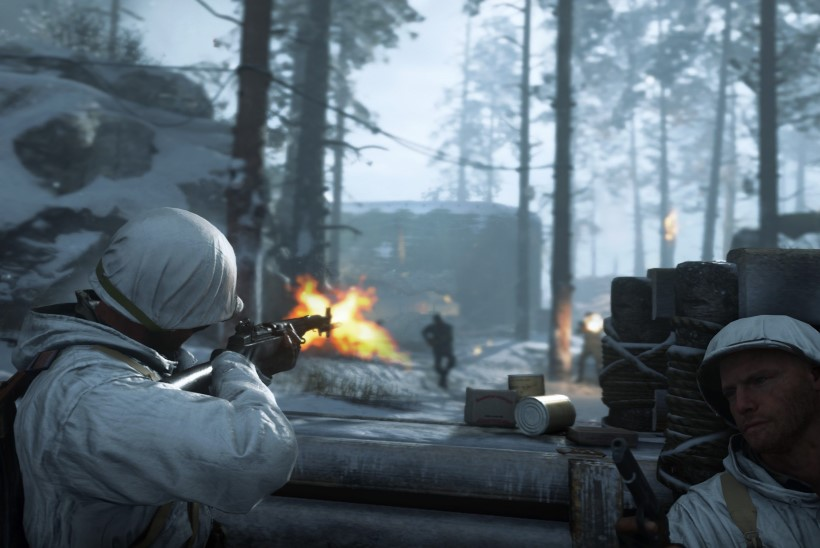 """Surmaga lõppenud pilakõne viis vanglasse juba teise """"Call of Duty"""" mängija"""
