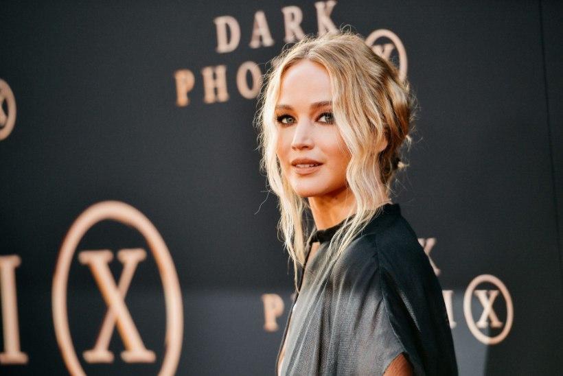 Kas Jennifer Lawrence on salaja mehele läinud?