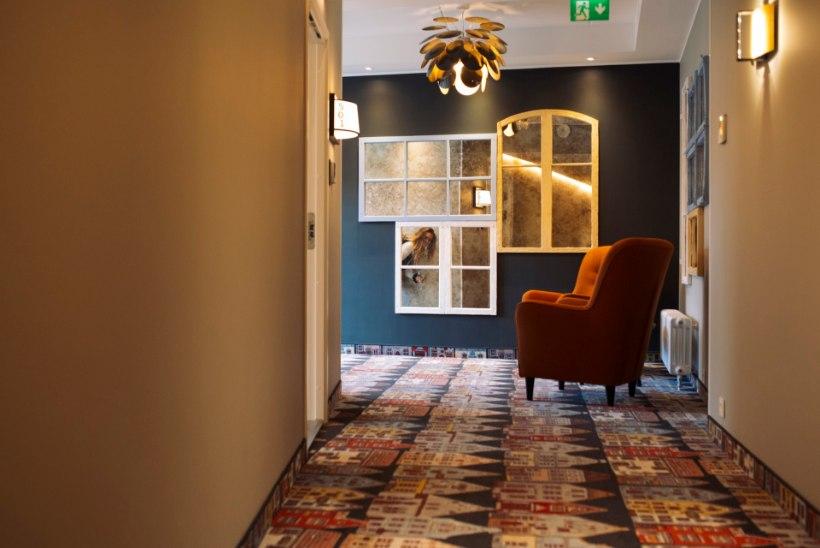 GALERII | Tallinnas avati linna kõige uuenduslikum hotell Nothel