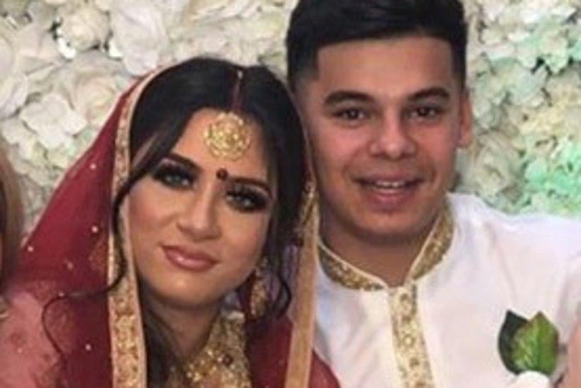 Zayn Maliki õde abiellus kohe pärast 17aastaseks saamist