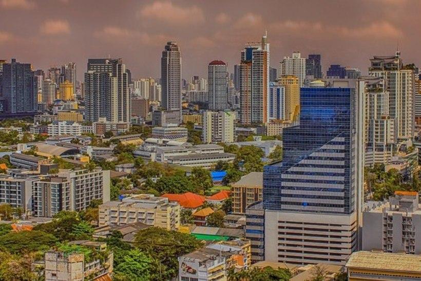 See linn on neljandat aastat järjest turistide hulgas maailma populaarseim!