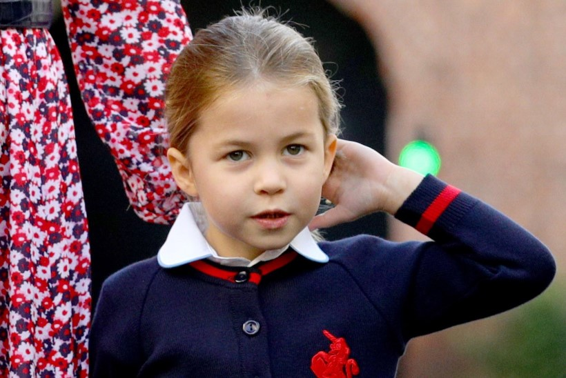 Hertsoginna Catherine ootab neljandat last?!