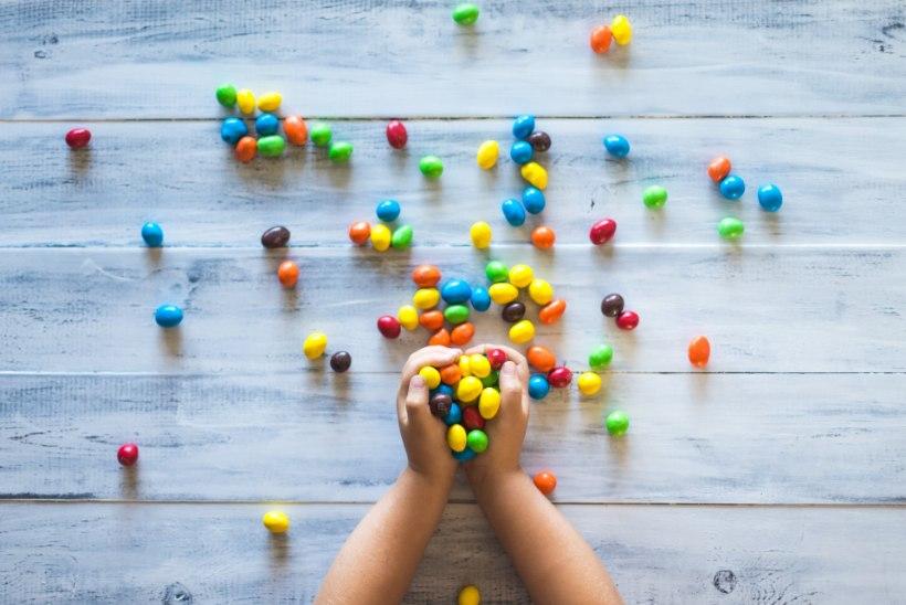 TARK VANEM | Laste toitumine: maiustused silma alt ära!