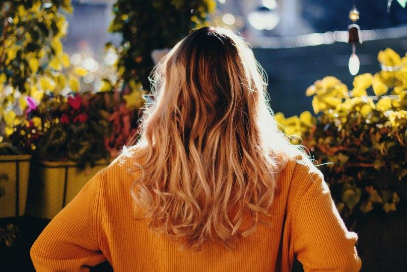 ILU | Tahad säravaid juukseid? Salajane sügavpuhastaja aitab!