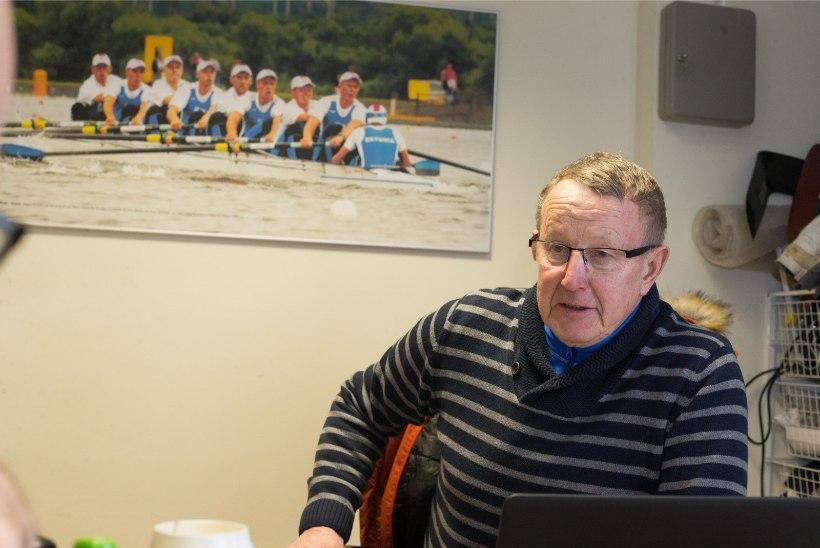 AMETLIK! Eesti parimad sõudjad saavad uue treeneri
