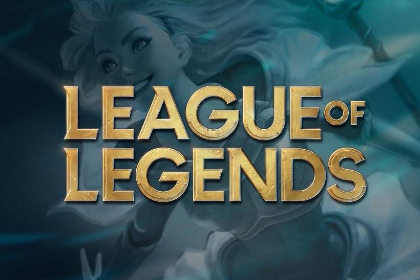 """HÄMMASTAV! Kas tead, kui palju inimesi mängib """"League of Legendsit"""" iga päev?"""